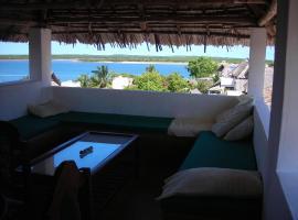 होटल की एक तस्वीर: Moroco house