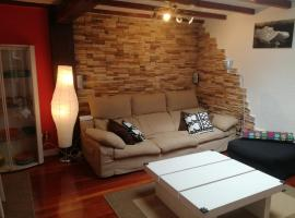 Hotel photo: Apartamento Bilbao