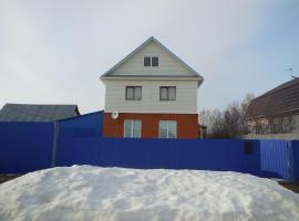 Hotel Photo: House on Sadovaya 13B