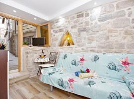 Hotel photo: Sommy Studio Split