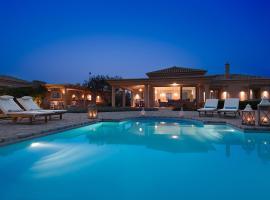 Hotel photo: Villa Emerald