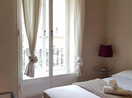 Ξενοδοχείο φωτογραφία: Conde Duque Apartments