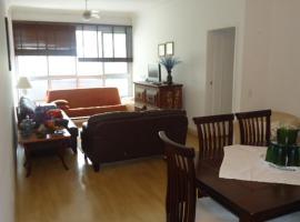 Zdjęcie hotelu: Apartamento Visconde de Pirajá 503 Ipanema