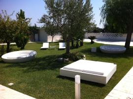 Hotel photo: White Villa Capitolo