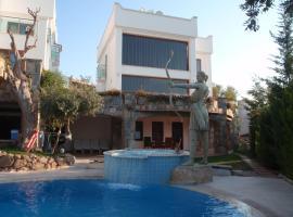Hotel photo: Camekan Suites