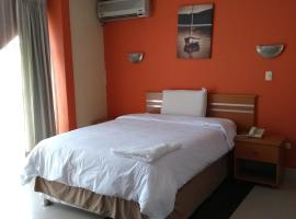 Фотографія готелю: Libertad Hotel