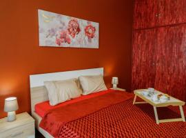 Foto di Hotel: Central modern apartment