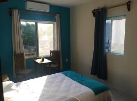 Hotel fotografie: Casa Península - Bienvenido/Welcome Room 1