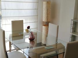 Фотография гостиницы: Apartamento infanta