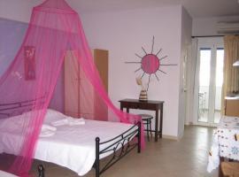 מלון צילום: Studio nikolos