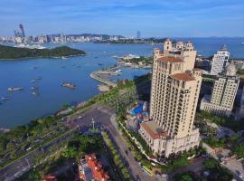 Hotel Foto: Wyndham Grand Xiamen Haicang
