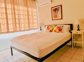 A picture of the hotel: Apartment Utuado