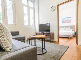 होटल की एक तस्वीर: ClubHouse Residences Araldo 2BR Apartment A