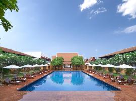 Hotel fotoğraf: Sukhothai Heritage Resort