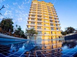 Hotel photo: Continental Plaza Vientiane