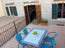 Hotel Photo: Cas Canonge, cosy and comfortable place in Artà