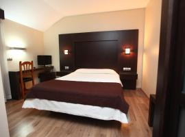 Hotel foto: Hotel Anabel Baza