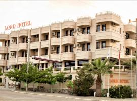 Hotel photo: Lord Hotel