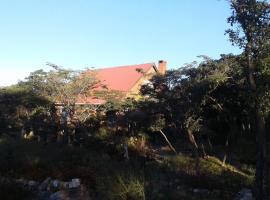 Hotel fotografie: Pazororo Cottage