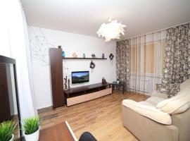 Hotel Photo: Apartment on Biryuzova