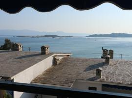 Hotel photo: House with marvelous view