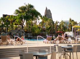 Hotel photo: Avanti Palms Resort And Conference Center