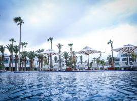 Hotel photo: LTI Les Orangers Garden Villas and Bungalows