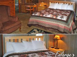 Hotel photo: The Superior Motel