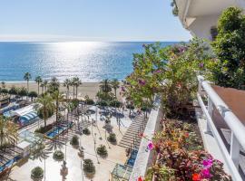 Hotel photo: Apartamento Marbella Playa Centro