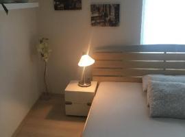 Hotel photo: Apartment Pod Kotnovem
