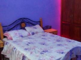 Hotel near סאפי