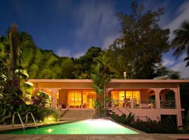 A picture of the hotel: Casa Flamboyant Bed & Breakfast