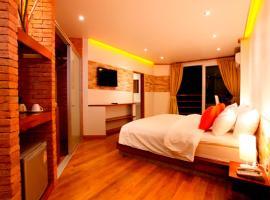 Hotel photo: Casa Jip Guesthouse