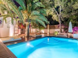 Hotel fotografie: Villa Divina