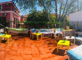 Hotel photo: Cascais Terrace Fruit Point