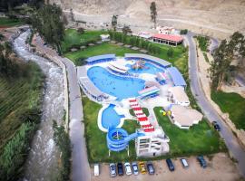 Hotel Photo: Kankay Hotel & Centro de Convenciones