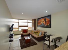 Hotel photo: Elite Building Suite De Lujo