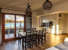 Hotel photo: Mazurski Dom nad Jeziorem