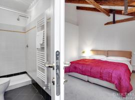 מלון צילום: Del Forno Vecchio di Venezia