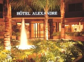 A picture of the hotel: Alexandre Hotel