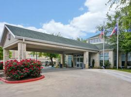 Hotel photo: Hilton Garden Inn Austin/Round Rock
