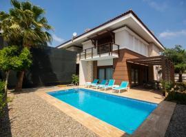 Zdjęcie hotelu: Luxury Villa Evre 2