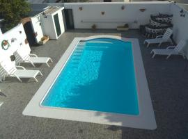 Фотографія готелю: Casa Daniela