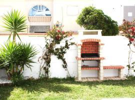 Hotel photo: Appart Chatt El Kantaoui