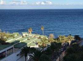 Hotel photo: Candelaria Caletillas