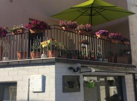 Hotel photo: La Casa Dei Fiori