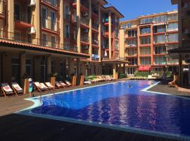 Hotel Photo: Sunny View Studio