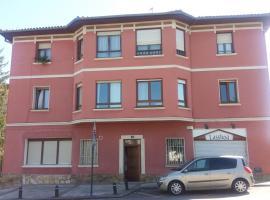 Hotel fotoğraf: Apartamento Loiu