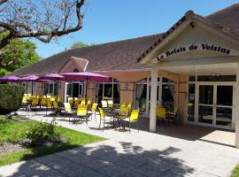 Hotel photo: Le Relais de Voisins