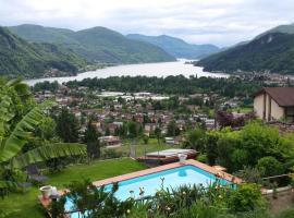 A picture of the hotel: Appartamenti Villa Colibri